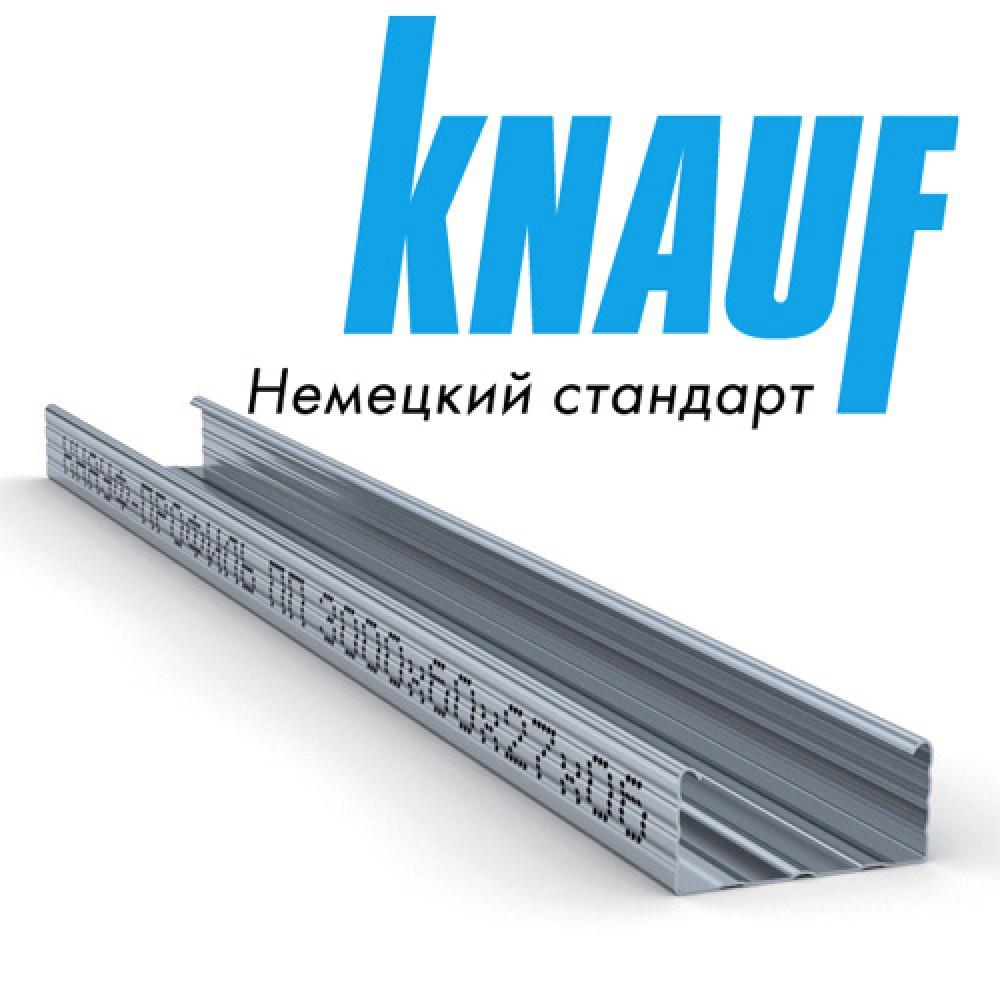 Profil 60 27 Knauf 275bf55042523e0dbdd38028e794165a